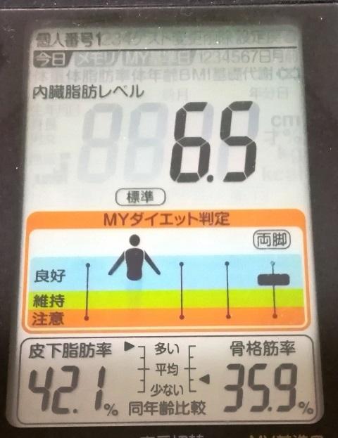 20171012 内臓脂肪レベル.jpg