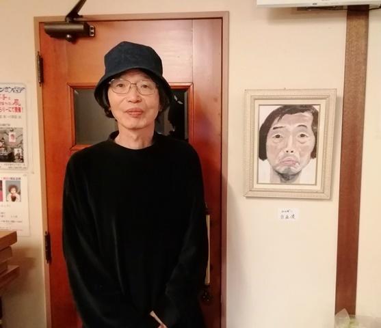 20180921いのこさん自画像.jpg